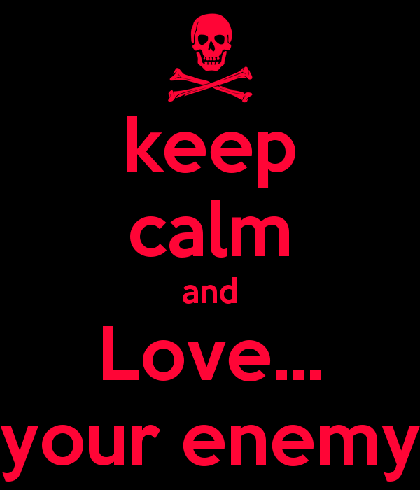 keep-calm-and-love-your-enemy-5
